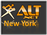 Announcing The First New York City ALT.NET User Group Meeting