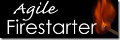 NJ Agile Firestarter Decmeber 2009 Content Now Available!